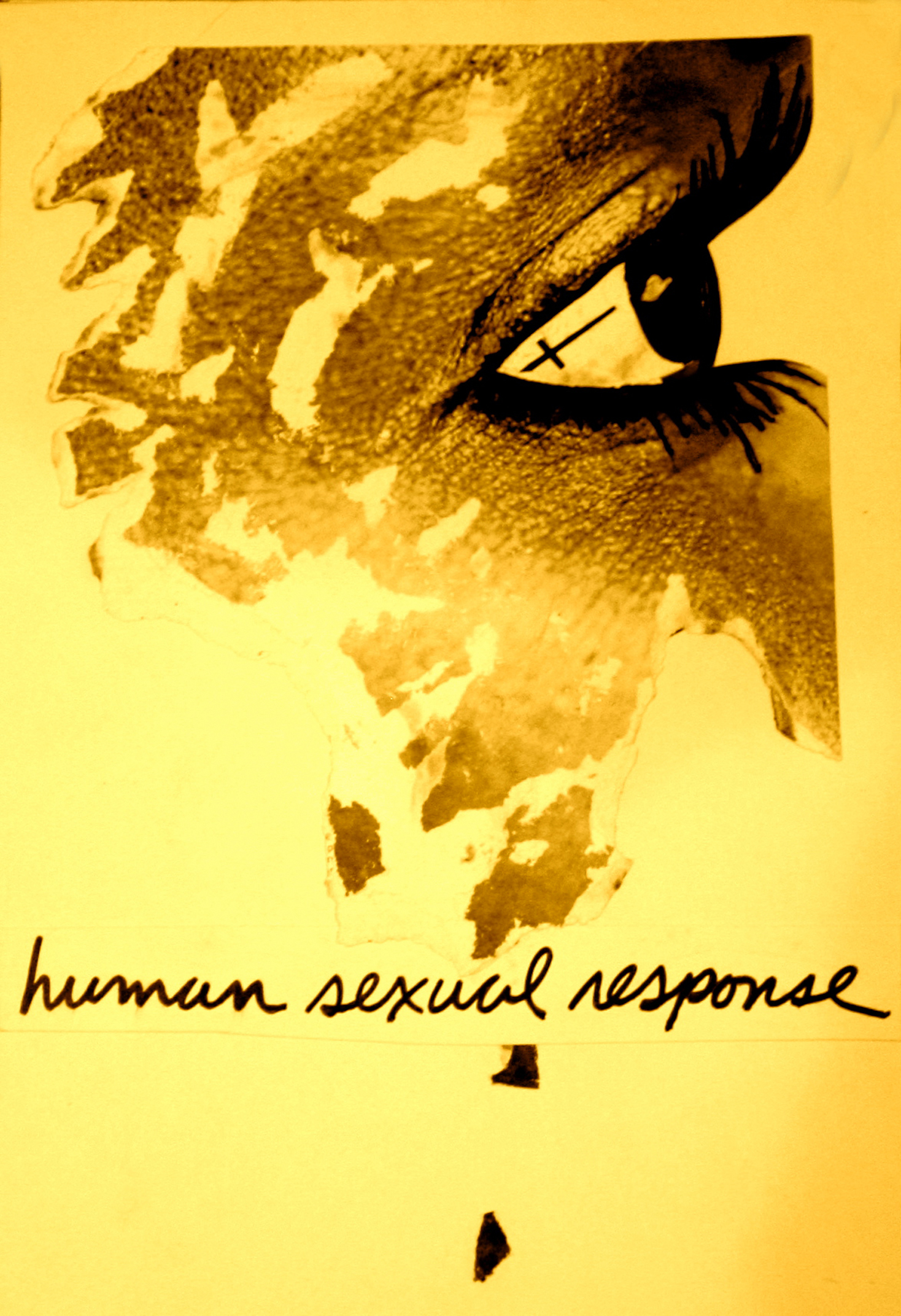 Human Sexual Response – Dini Lamot Gallery – The Art of the 80\'s ...